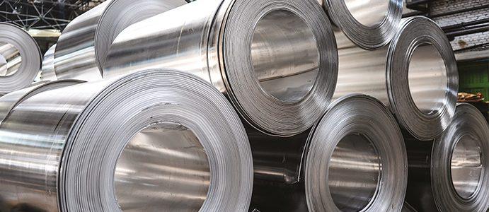 Misetal products aluminim