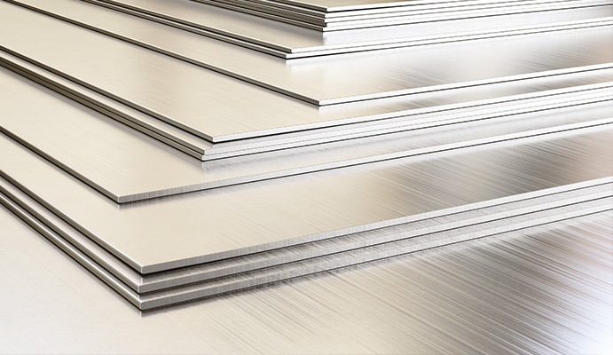 Misetal products stainless steel